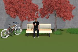 Portfolio for i will make 3d and 2d animation