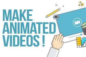 Portfolio for Premium Quality Animation Videos, Intros