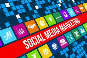 Portfolio for Social media marketing and advertising