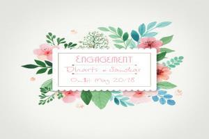 Portfolio for Wedding Album Design