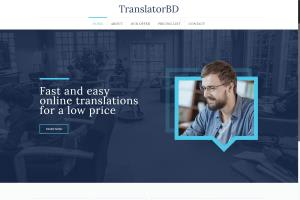 Portfolio for Create A Responsive Wordpress Website