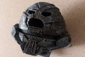 Portfolio for Digital 3D Sculptor for 3D print