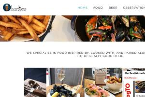 Portfolio for BigCommerce Website Design