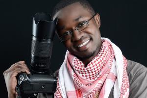Portfolio for Sports and Documentary Photographer
