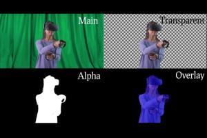 Portfolio for Video Editing(Social Media,VFX