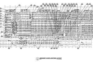 Portfolio for AutoCAD Drafting