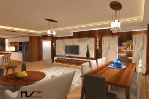 Portfolio for architect- 3d visualizer artist