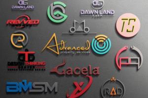Portfolio for I Will Create Creative Logo Design