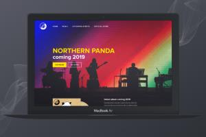 Portfolio for Digital Designer