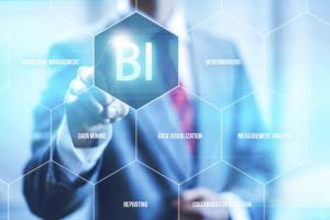 Portfolio for BI, Data Analysis, Data Visualization