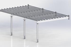 Portfolio for Technical CAD & Solidworks Draftsman