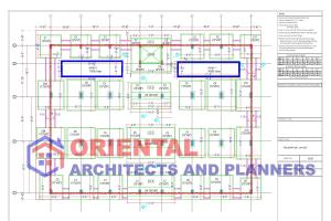 Portfolio for Structural Engineer and Architect