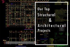Portfolio for Art & Architecture studio