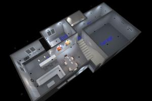Portfolio for Lighting design for interior exterior