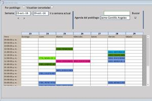 Portfolio for Solutions based in Excel / Access VBA