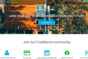 Portfolio for Financial Service - Web Development