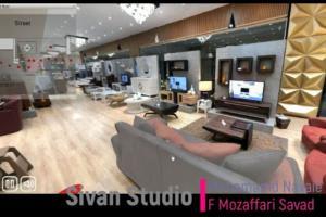 Portfolio for Creating Virtual Tour & Panoramic Photo