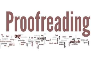 Portfolio for Articles/Blogs Review and Proofreading