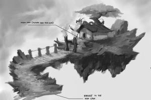 Portfolio for Concept Artist - Looking For Works
