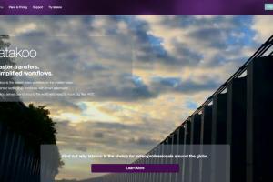 Portfolio for Live Video Streaming Website Development