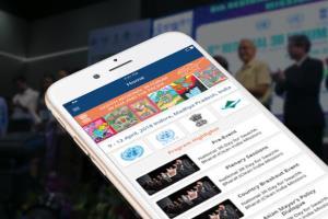 Portfolio for iOS Applications Development