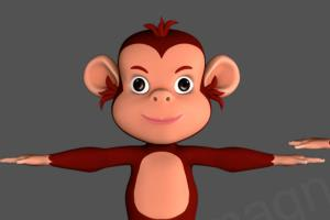 Portfolio for 3d character and background modelling