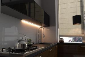 Portfolio for Architecture and 3D artist