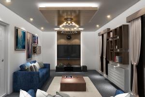 Portfolio for Interior Design