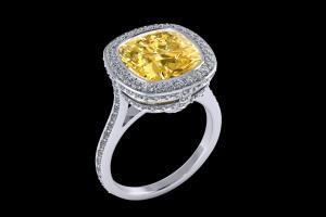 Portfolio for freelance 3D Jewelry designer