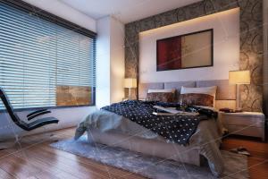 Portfolio for 3D views/ Renders (Interior & Exterior)