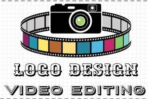 Portfolio for 3d logo and 3d video design