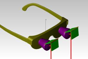 Portfolio for Optical Engineer