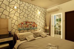 Portfolio for Architectural HQ Renders