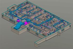 Portfolio for Engineering & Architecture
