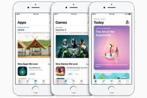 Portfolio for iOS/Android App Development