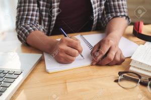 Portfolio for Professional or Creative Writing