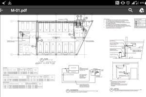 Portfolio for 2D AutoCad