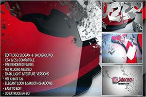 Portfolio for Logo Animation / Video Intros & Outros