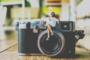 Portfolio for wonderful 3d editing with photoshop