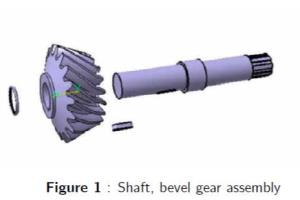 Portfolio for Design Engineer, 3D CAD, FEM