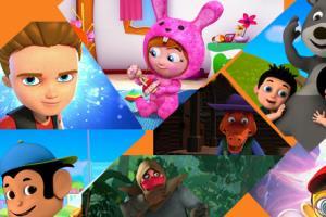 Portfolio for 3D Product Animation