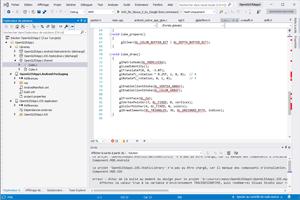 Portfolio for C/C++/C#/Python Expert