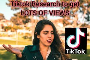 Portfolio for Make a tiktok video for your product
