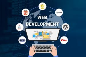 Portfolio for Web Development Strategy and Roadmap