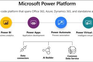 Portfolio for PowerApps developer