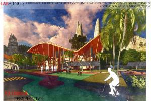 Portfolio for Architectural and Art & Design.