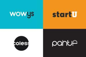 Portfolio for We will deliver you an oustanding LOGO