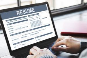 Portfolio for create professional resume