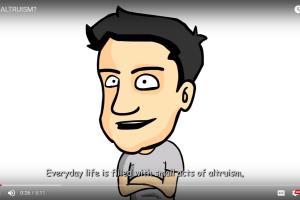 Portfolio for 2D Animator