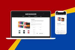 Portfolio for UX / UI Designer